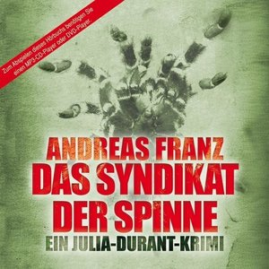 Das Syndikat der Spinne (DAISY Edition)