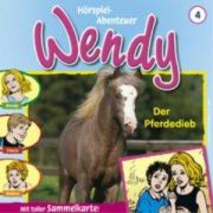 Wendy 04. Der Pferdedieb