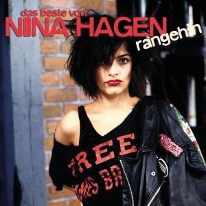 Rangeh'n-Das Beste Von Nina Hagen