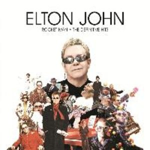 Rocket Man-The Definitive Hits