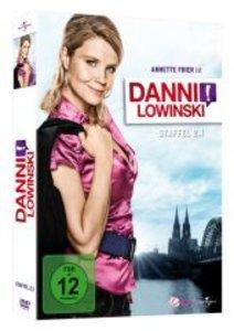 Danni Lowinski Staffel 2.1