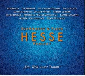 Hesse-Projekt