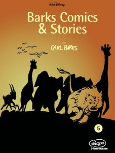 Barks Comics and Stories 05
