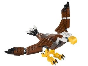 LEGO® Creator 31004 - Adler