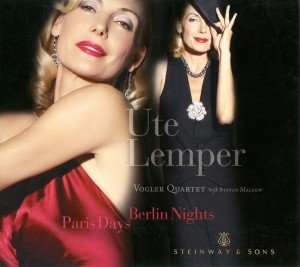 Paris Days-Berlin Nights
