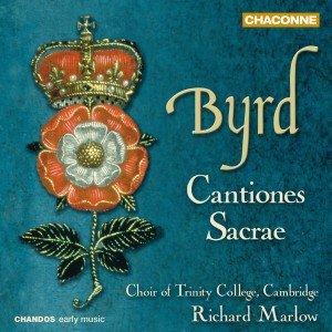 Cantiones Sacrae 1589 & 1591