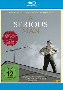 A Serious Man BD