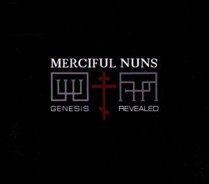 Genesis Revealed EP
