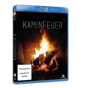 Kaminfeuer (Blu-ray)
