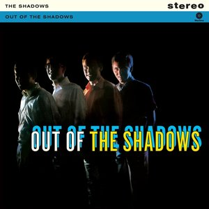 Out Of The Shadows+2 Bonus Tracks (Limited 180g