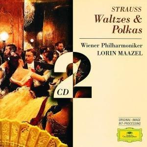 Walzer Und Polkas