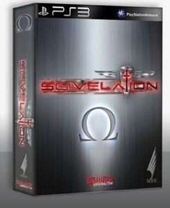 Scivelation - Royal Edition