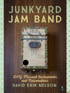 Junkyard Jam Band