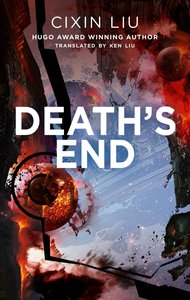 The Three-Body Problem 3. Death\'s End