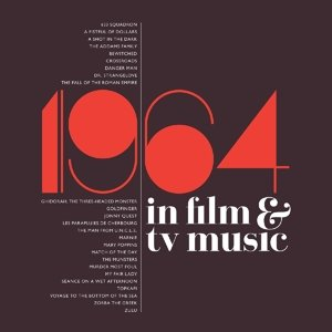 1964 in Film & TV Music