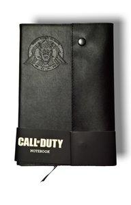 Call of Duty - Infinite Warfare - Notizbuch SCAR (Leder)