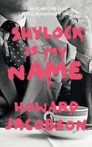 Mijn naam is Shylock / druk 1