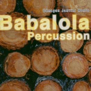 Babalola Percussion
