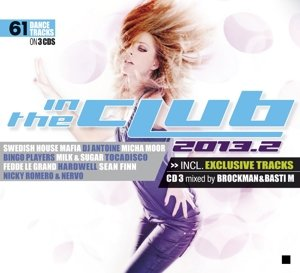 In The Club 2013.2