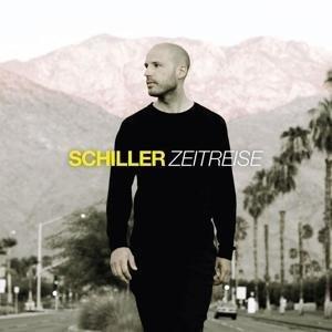 Zeitreise-Das Beste Von Schiller (Limited Ultra)