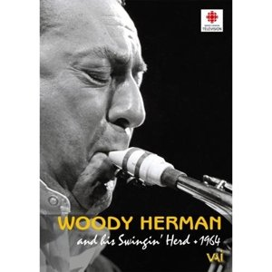 Woody Herman and his Swinging Herd 1964