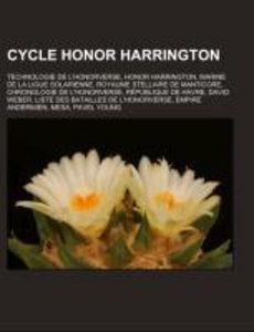 Cycle Honor Harrington