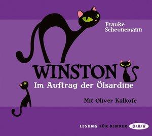 Winston-Teil 4: Im Auftrag D