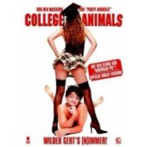 College Animals - Wilder gehts (n)immer!