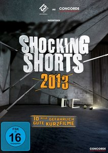 Shocking Shorts 2013 (DVD)