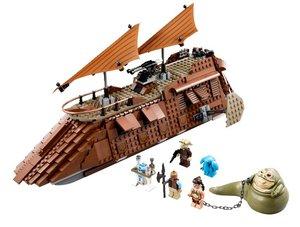 LEGO® Star Wars 75020 - Jabbas Sail Barge