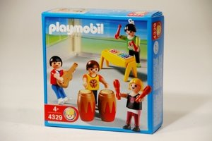 PLAYMOBIL® 4329 - Schulband