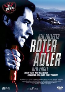 Roter Adler - Red Eagle