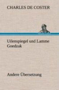 Uilenspiegel und Lamme Goedzak (Andere Übersetzung)