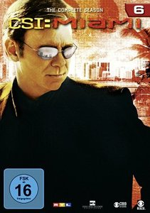 CSI: Miami-Season 6