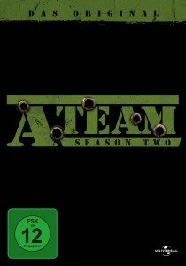 A-Team Season 2-Drafting Box