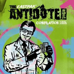 The Eastpak Antidote Comp.2006