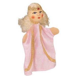 Kersa Classic 12540 - Handpuppen Prinzessin