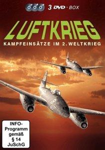 Luftkrieg-Kampfeinsätze im 2. Weltkrieg