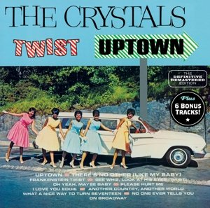 Twist Uptown+6 Bonus Tracks