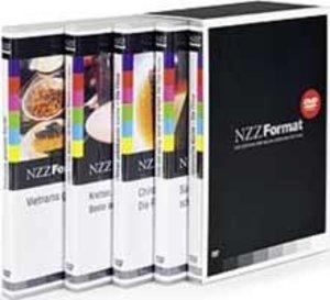 Asiatische Küche - Sammelbox