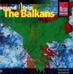 soundtrip The Balkans