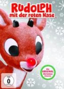 Rudolph mit der roten Nase - Das Original