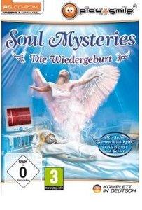 Soul Mysteries: Die Wiedergeburt