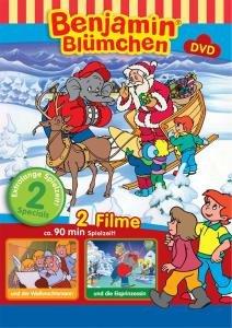 Eisprinzessin/Weihnachtsmann