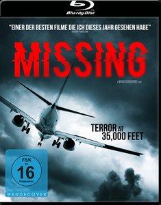 Missing (Blu-Ray)