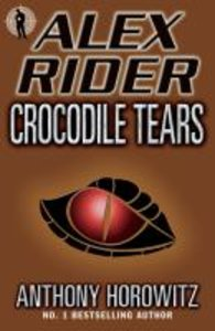 Alex Rider 08. Crocodile Tears