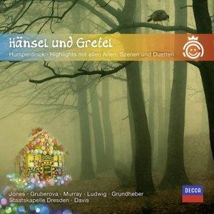 Hänsel und Gretel (CC Kids)