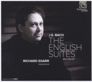 Englische Suiten BWV 806-811