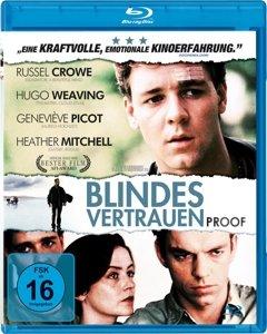 Blindes Vertrauen-Proof