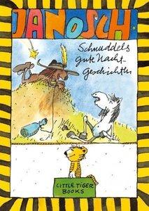Schnuddels Gute-Nacht-Geschichten